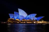 Australia - turystyczny kontynent