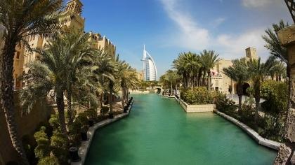 Bilety lotnicze Dubaj
