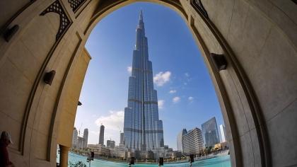 Bilety lotnicze Dubaj - kiedy się zdecydować