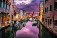 Piękne miasta Włoch