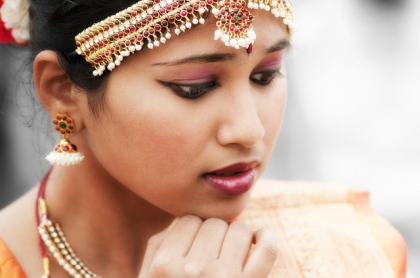 Kultura indyjska