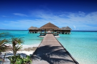Loty na Malediwy