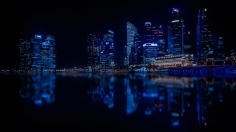 Poznawanie Singapuru
