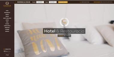 Hotel i restauracja Coloseum
